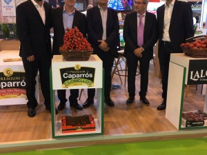 Fruit Attraction Madrid 2018