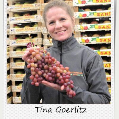 Tina Goerlitz